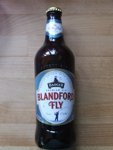 Badger Beer - Blandford Fly