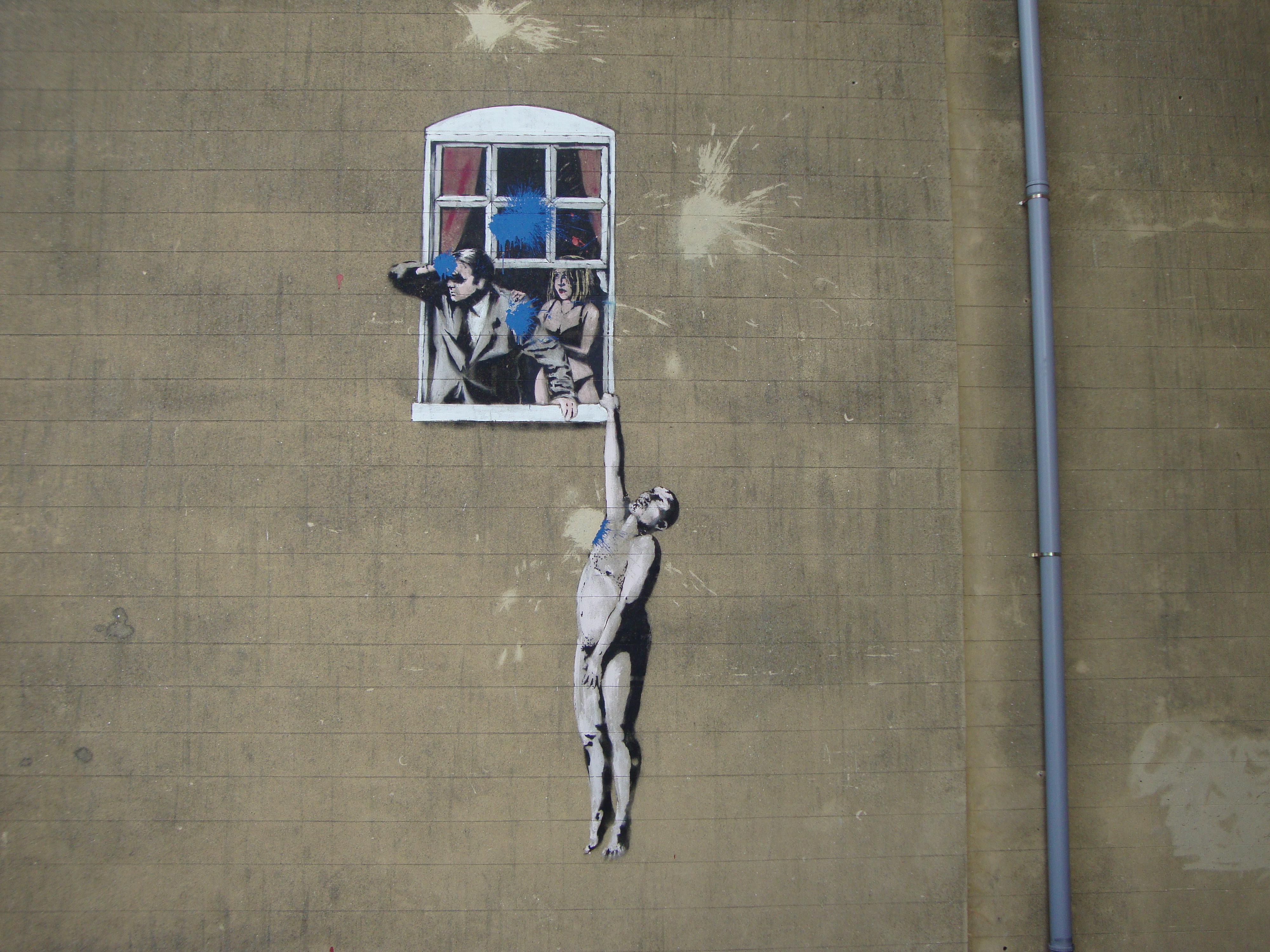 Картинка лезть на стену из-за