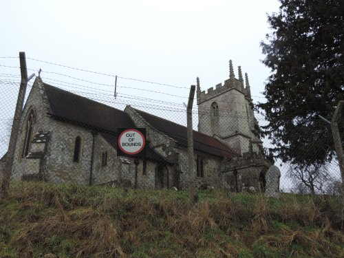 Imber Church